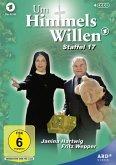 Um Himmels Willen - Staffel 17 / Softbox DVD-Box