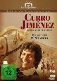 Curro Jimenez: Curro kämpft weiter-Die komplette 2. Staffel DVD-Box