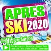 Aprés Ski 2020-Die Hits Der Saison