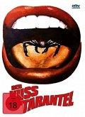 Der Kuss der Tarantel Limited Mediabook Edition Uncut