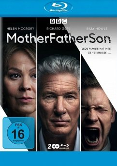 MotherFatherSon - 2 Disc Bluray