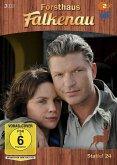 Forsthaus Falkenau: Staffel 24 DVD-Box