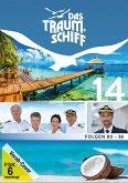Das Traumschiff Box 14 DVD-Box