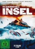 Jules Verne - Die Geheimnisvolle Insel (TV Serie) DVD-Box