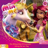 Folge 9: Die Blütenfest-Prinzessin / König für einen Tag (Das Original-Hörspiel zur TV-Serie) (MP3-Download)