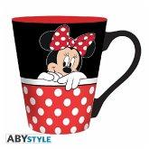 ABYstyle - Disney - Mickey & Co Minnie 250 ml Tasse