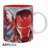 ABYstyle - Marvel - Avengers 320 ml Tasse