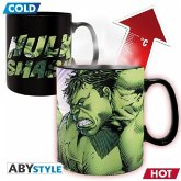 ABYstyle - Marvel - HULK Smash Tasse 460 ml Tasse