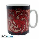 ABYstyle - Game of Thrones - Targaryen 460 ml Tasse