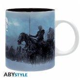 ABYstyle - Game of Thrones - Weiße Wanderer 320 ml Tasse