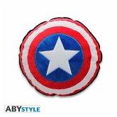 ABYstyle - Marvel - Captain America Shield Kissen