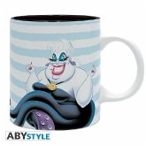ABYstyle - Disney - Villains Ursula 320 ml Tasse