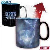 ABYstyle - Harry Potter - Patronus Thermoeffekt Tasse
