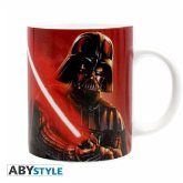 ABYstyle - Star Wars - Trooper & Vader 320 ml Tasse