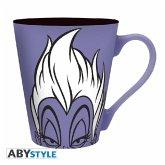 ABYstyle - Disney - Villains Ursula 250 ml Tasse