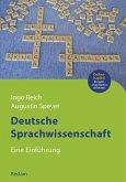 Deutsche Sprachwissenschaft