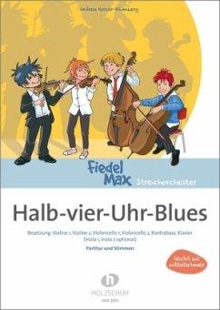 Halb-vier-Uhr-Blues