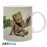 ABYstyle - Marvel - Groot 320 ml Tasse
