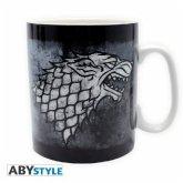 ABYstyle - Game of Thrones - Stark 460 ml Tasse