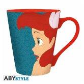 ABYstyle - Disney - Arielle, die Meerjungfrau 250 ml Tasse
