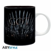 ABYstyle - Game of Thrones - For the Throne 320 ml Tasse