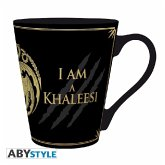 ABYstyle - Game of Thrones - I am not a princess 250 ml Tasse