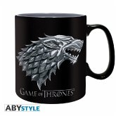 ABYstyle - Game of Thrones - Winter is coming 460 ml Tasse