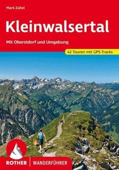Kleinwalsertal - Zahel, Mark