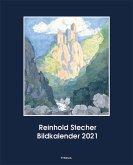 Reinhold Stecher Bildkalender 2021