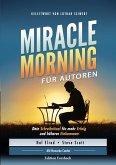 Miracle Morning für Autoren