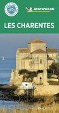 Michelin Le Guide Vert Charente