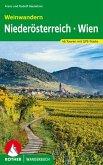 Weinwandern Niederösterreich - Wien