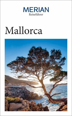MERIAN Reiseführer Mallorca - Schmid, Niklaus