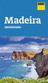 ADAC Reiseführer Madeira und Porto Santo