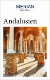 MERIAN Reiseführer Andalusien