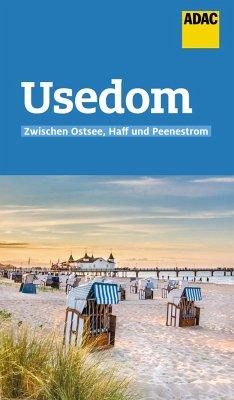 ADAC Reiseführer Usedom - Pautz, Claudia