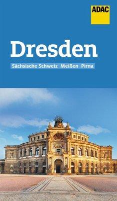 ADAC Reiseführer Dresden und Sächsische Schweiz - Schnurrer, Elisabeth