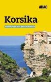 ADAC Reiseführer plus Korsika