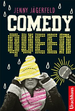 Comedy Queen - Jägerfeld, Jenny