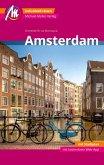 Amsterdam MM-City Reiseführer Michael Müller Verlag