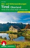 Alm- und Hüttenwanderungen Tirol Oberland