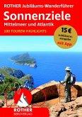 ROTHER Jubiläums-Wanderführer Sonnenziele - Mittelmeer und Atlantik