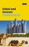 ADAC Reiseführer plus Dubai und Vereinigte Arabische Emirate