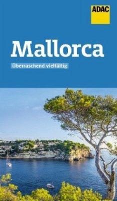 ADAC Reiseführer Mallorca - Rooij, Jens van
