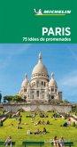 Michelin Le Guide Vert Paris