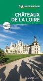 Michelin Le Guide Vert Chateaux de la Loire