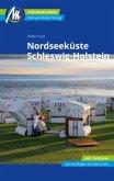 Nordseeküste Schleswig-Holstein Reiseführer Michael Müller Verlag