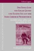Der Ewige Jude von Edgar Quinet und Eugène Sue auf dem Index Librorum Prohibitorum