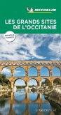 Michelin Le Guide Vert Occitanie
