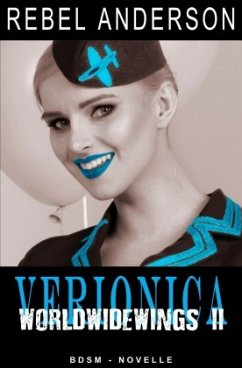 Veronica - World Wide Wings 2 - Anderson, Rebel